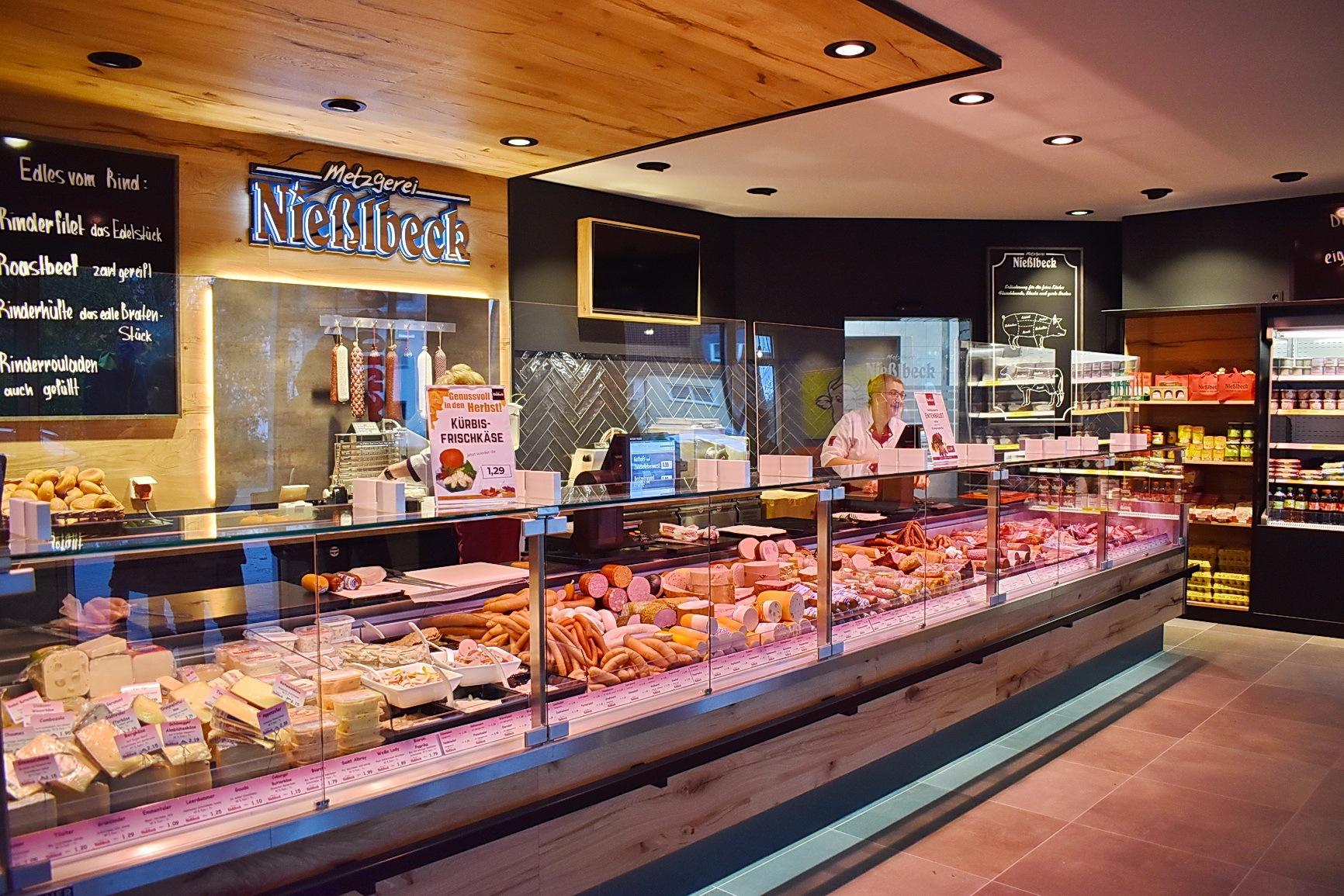Metzgerei Nießlbeck Neumarkt