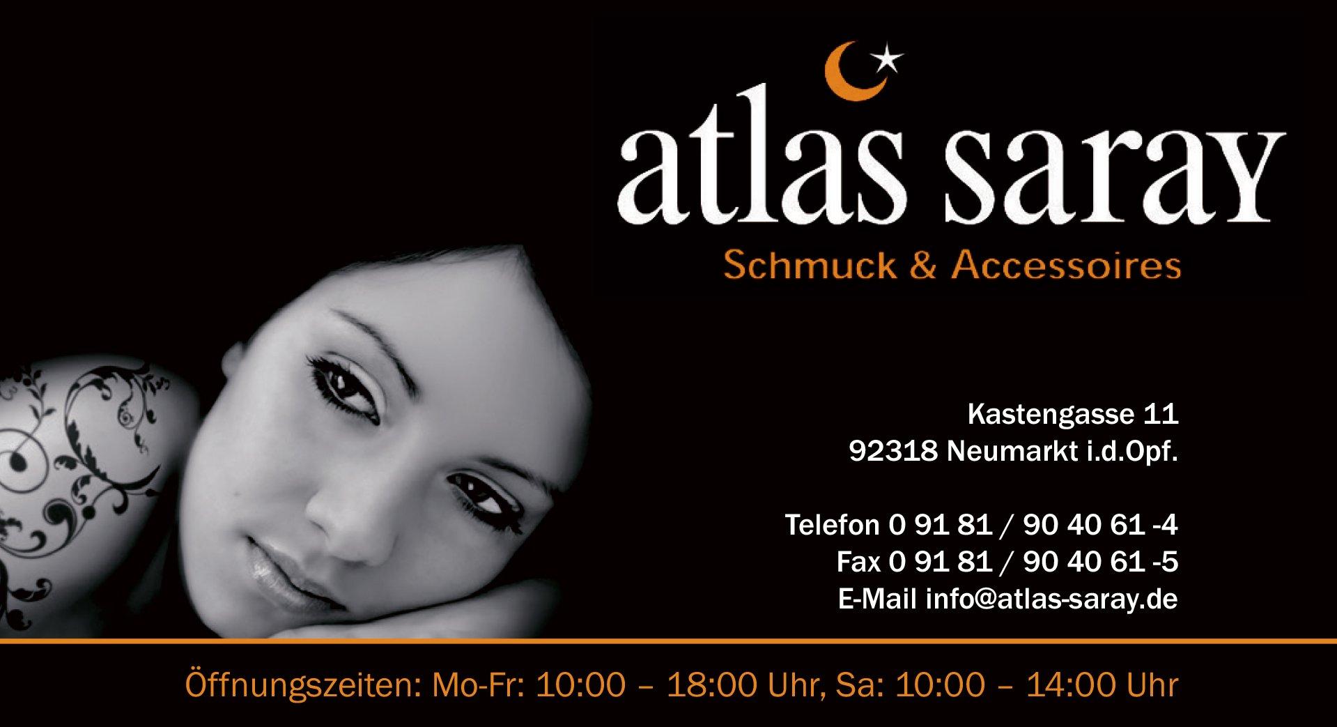 Atlas Saray Neumarkt