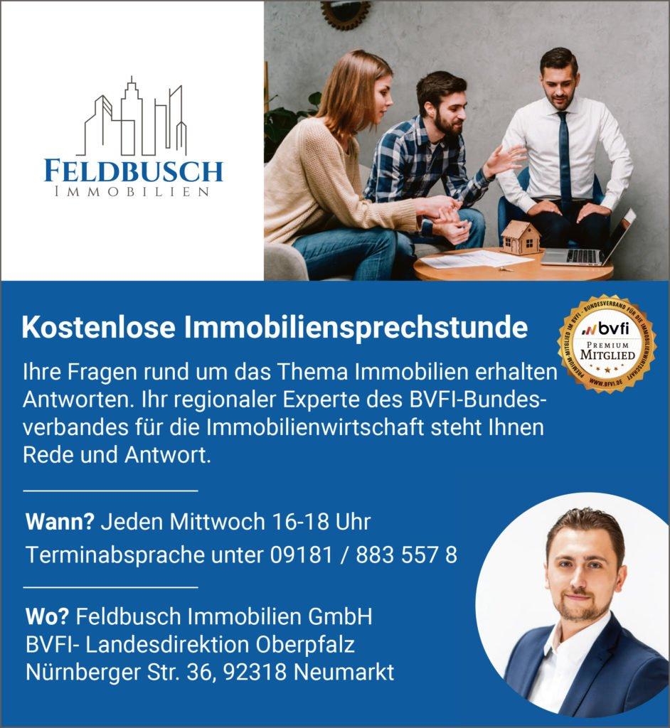 Feldbusch Immobilien Neumarkt