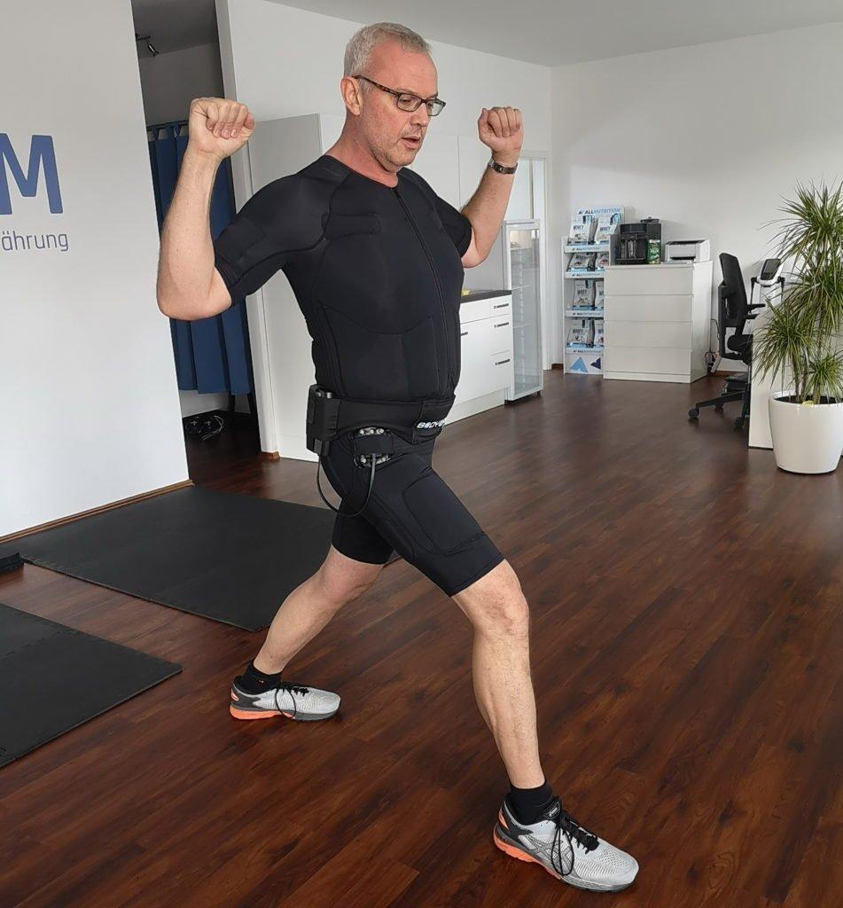 FitRAUM EMS Personal Training